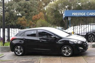 2016 Hyundai i30 GD4 Series II MY17 Active X 6 Speed Sports Automatic Hatchback.