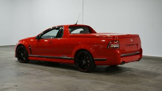 2017 Holden Ute VF II MY17 Magnum Ute Red 6 Speed Sports Automatic Utility.