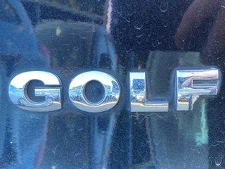 2007 Volkswagen Golf V MY08 Comfortline DSG 6 Speed Sports Automatic Dual Clutch Hatchback