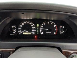 2000 Toyota Avalon MCX10R Grande Green 4 Speed Automatic Sedan