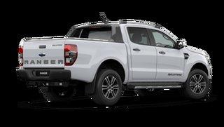 2021 Ford Ranger Arctic White Pick Up