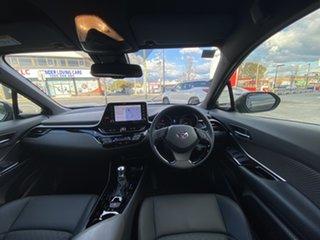 2020 Toyota C-HR NGX50R Koba S-CVT AWD Graphite 7 Speed Constant Variable Wagon