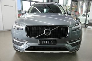 2018 Volvo XC90 L Series MY18 D5 Geartronic AWD Momentum Grey 8 Speed Sports Automatic Wagon