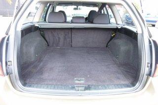 2008 Subaru Outback B4A MY08 AWD Gold 4 Speed Sports Automatic Wagon