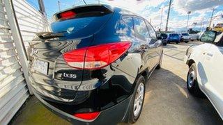 2013 Hyundai ix35 LM2 Active Black 6 Speed Sports Automatic Wagon