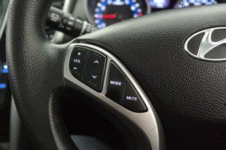 2014 Hyundai i30 GD2 Active Blue 6 Speed Sports Automatic Hatchback