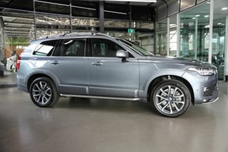2018 Volvo XC90 L Series MY18 D5 Geartronic AWD Momentum Grey 8 Speed Sports Automatic Wagon.