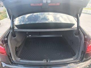2017 Audi S3 8V MY18 S Tronic Quattro Black 7 Speed Sports Automatic Dual Clutch Sedan