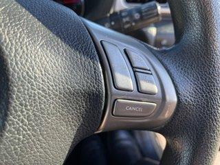 2008 Subaru Forester S3 MY09 XS AWD Gold 4 Speed Sports Automatic Wagon