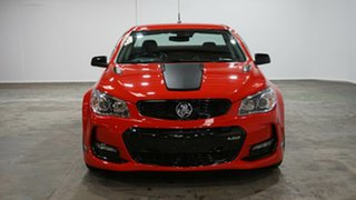2017 Holden Ute VF II MY17 Magnum Ute Red 6 Speed Sports Automatic Utility