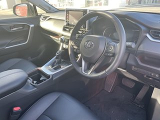 2020 Toyota RAV4 Mxaa52R Cruiser 2WD Saturn Blue 10 Speed Constant Variable Wagon.