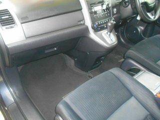 2008 Honda CR-V RE MY2007 4WD Grey 5 Speed Automatic Wagon