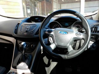 2013 Ford Kuga TF Ambiente AWD Green 6 Speed Sports Automatic Wagon