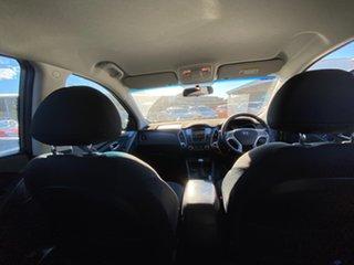 2012 Hyundai ix35 LM MY12 Active Grey Titanium 5 Speed Manual Wagon