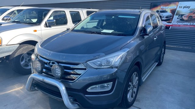 Used Holden Astra BK MY18 RS Gladstone, 2017 Holden Astra BK MY18 RS Grey 6 Speed Sports Automatic Hatchback