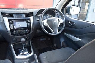 2018 Nissan Navara D23 Series 3  ST Dark Graphite & Granite Grey Metallic 7 Speed Auto Sportshift