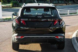 2021 Hyundai Tucson NX4.V1 MY22 2WD Black 6 Speed Automatic Wagon.