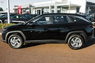 2021 Hyundai Tucson NX4.V1 MY22 2WD Black 6 Speed Automatic Wagon