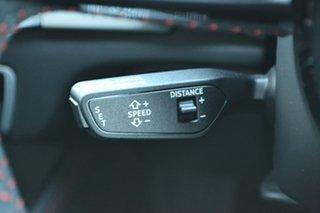 2019 Audi S3 8V MY20 Sportback S Tronic Quattro Black 7 Speed Sports Automatic Dual Clutch Hatchback