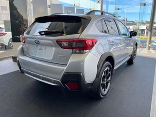 2021 Subaru XV G5X MY21 2.0i Premium Lineartronic AWD Ice Silver 7 Speed Constant Variable Wagon