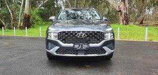 2021 Hyundai Santa Fe Tm.v3 MY21 Elite DCT Rain Forest 8 Speed Sports Automatic Dual Clutch Wagon.