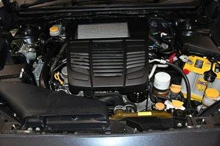 2014 Subaru WRX V1 MY15 AWD Grey 6 Speed Manual Sedan