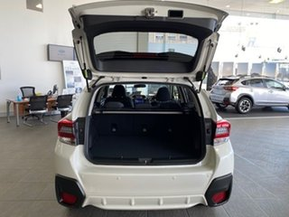 2021 Subaru XV G5X MY21 2.0i Premium Lineartronic AWD Crystal White 7 Speed Constant Variable Wagon