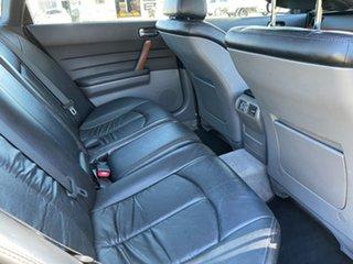 2004 Nissan Maxima J31 TI Gold & Black 4 Speed Automatic Sedan