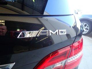 2013 Mercedes-Benz ML63 AMG 166 4x4 Black Crystal 7 Speed Automatic Wagon