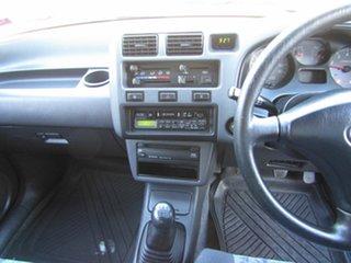 2000 Toyota RAV4 SXA11R Blue 5 Speed Manual Wagon