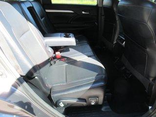 2014 Toyota Kluger GSU50R GXL 2WD Grey 6 Speed Sports Automatic Wagon