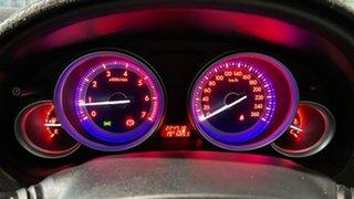 2008 Mazda 6 GH1051 Limited Blue 6 Speed Manual Sedan