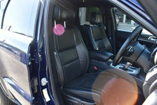 2017 Jeep Grand Cherokee WK MY17 Limited Blue 8 Speed Sports Automatic Wagon