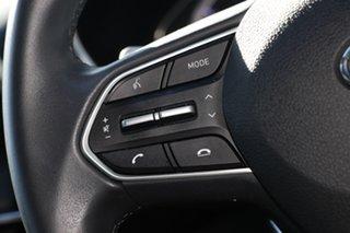 2019 Hyundai Santa Fe TM MY19 Elite Blue 8 Speed Sports Automatic Wagon