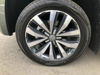2021 Volkswagen Amarok 2H MY21 TDI580 4MOTION Perm Aventura Grey 8 Speed Automatic Utility