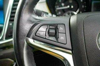 2015 Holden Calais VF II MY16 V Sportwagon White 6 Speed Sports Automatic Wagon