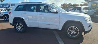2015 Jeep Grand Cherokee WK MY15 Laredo 8 Speed Sports Automatic Wagon