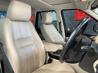 2010 Land Rover Range Rover Sport L320 TDV6 Stornoway Grey Sports Automatic Wagon
