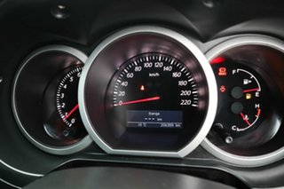 2013 Suzuki Grand Vitara JB MY13 Sport Silver 5 Speed Manual Wagon