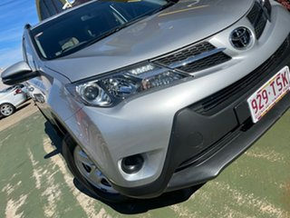 2014 Toyota RAV4 ASA44R MY14 GX AWD 6 Speed Sports Automatic Wagon.