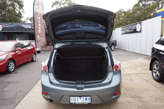 2012 Mazda 3 BL10F2 MY13 Neo Activematic Dolphin Grey 5 Speed Sports Automatic Hatchback