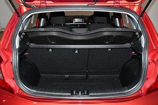 2018 Kia Picanto JA MY18 S Pop Orange 4 Speed Automatic Hatchback