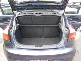 2012 Kia Rio Black 5 Speed Manual Hatchback