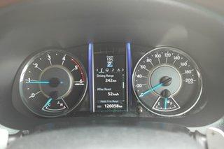 2017 Toyota Fortuner GUN156R Crusade White 6 Speed Automatic Wagon