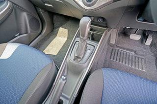 2021 Suzuki Ignis MF Series II GLX White 1 Speed Constant Variable Hatchback