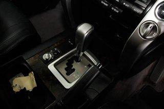 2015 Toyota Landcruiser VDJ200R MY13 VX (4x4) Crystal Pearl 6 Speed Automatic Wagon