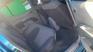 2007 Mitsubishi Triton gxl 4x4 Blue 5 Speed Manual Dual Cab