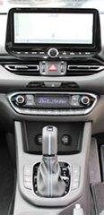 2021 Hyundai i30 Pde.v4 MY22 N D-CT Premium Polar White 8 Speed Sports Automatic Dual Clutch