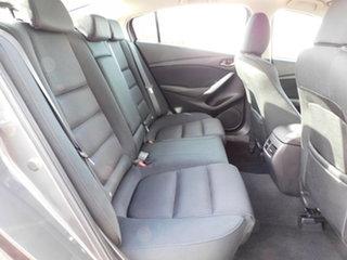 2016 Mazda 6 GL1031 Sport SKYACTIV-Drive Grey 6 Speed Sports Automatic Wagon