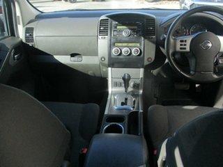 2011 Nissan Pathfinder R51 Series 4 ST (4x4) Grey 5 Speed Automatic Wagon